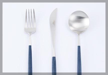 GOA Blue Silver [クチポール ゴア ブルーシルバー]