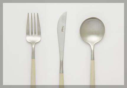 GOA Ivory Silver [ ゴア アイボリー シルバー ]