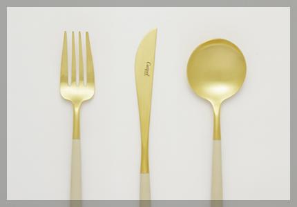 GOA Ivory Gold [ ゴア アイボリー ゴールド ]