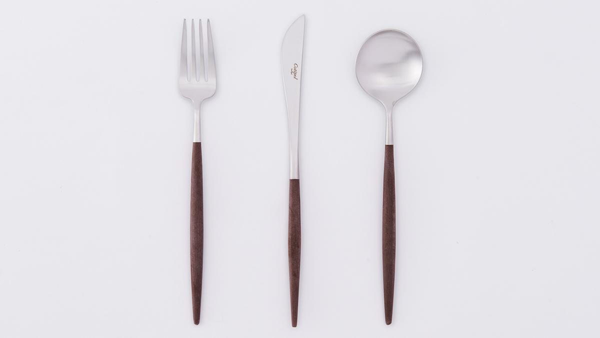 CutipolGOA Brown Silver [ ゴア ブラウン シルバー ]