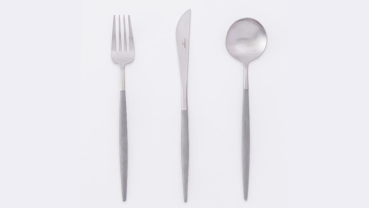 Cutipol GOA Gray Silver [ ゴア グレイ シルバー ]