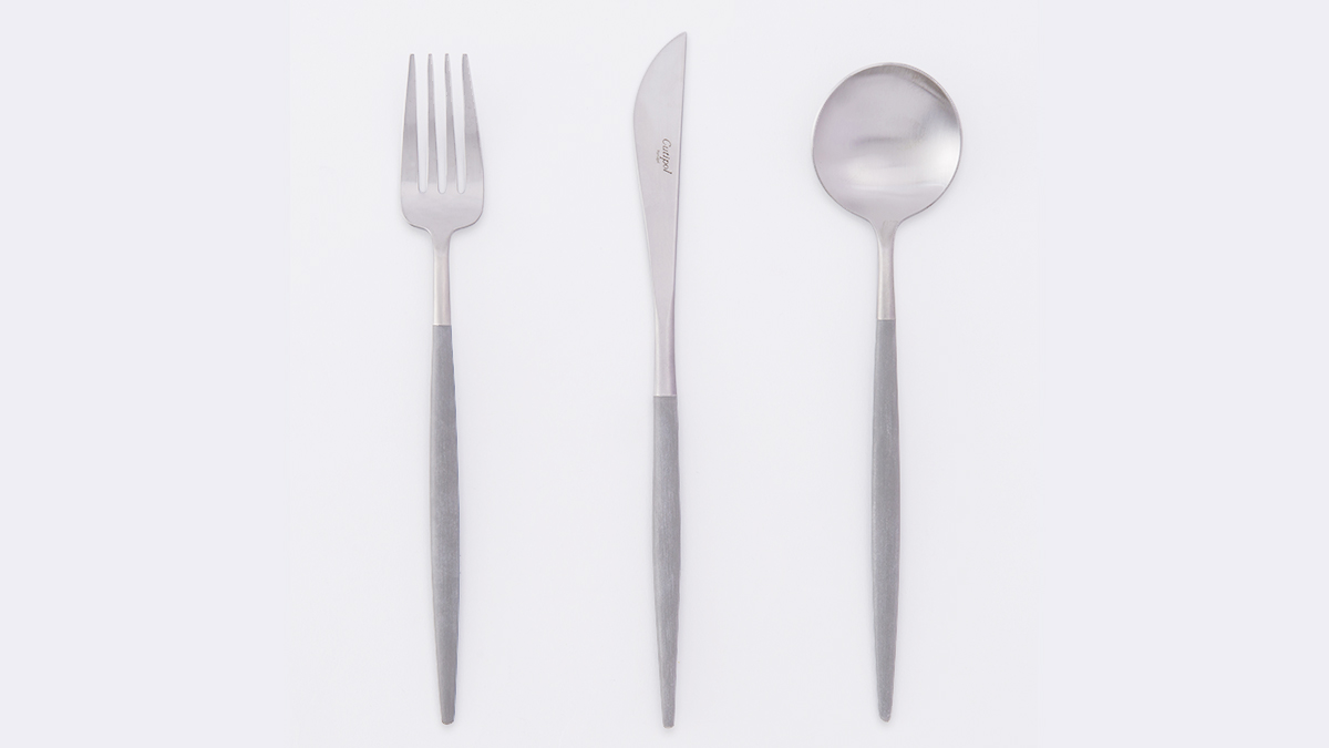 CutipolGOA Gray Silver [ ゴア グレイ シルバー ]