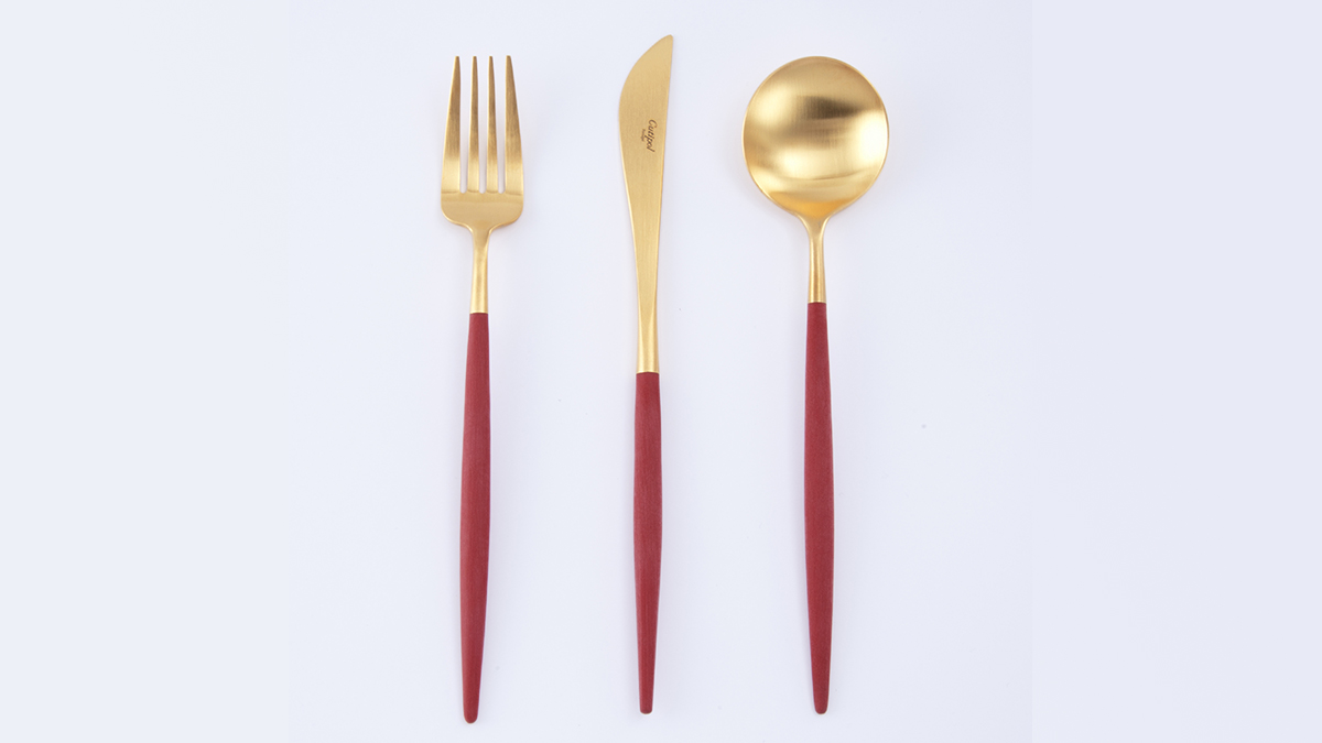 CutipolGOA Red Gold [ ゴア レッド ゴールド ]