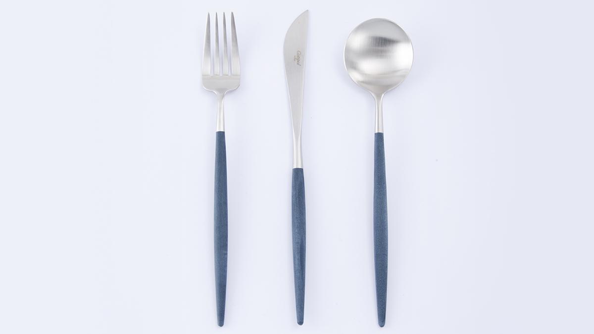 CutipolGOA Blue Silver [ ゴア ブルー シルバー ]