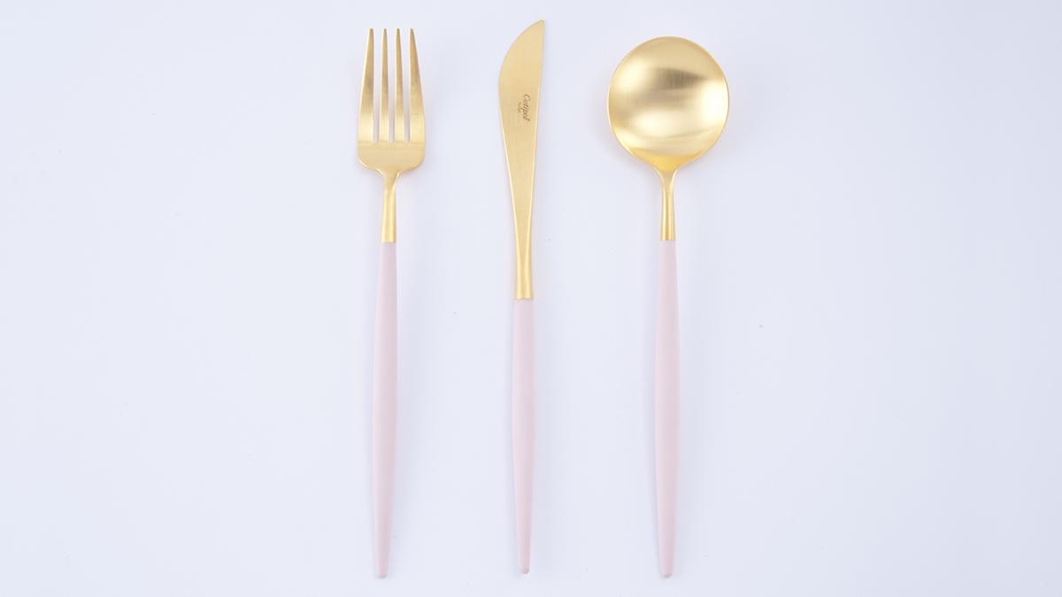 CutipolGOA Pink Gold [ ゴア ピンク ゴールド ]