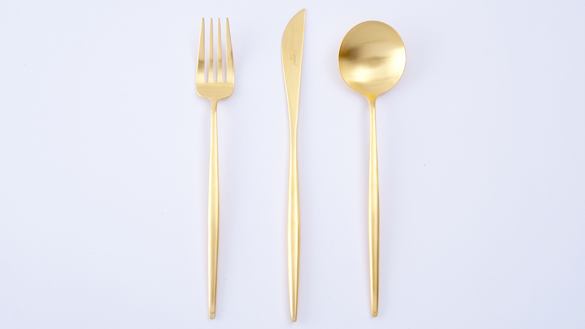Cutipol MOON Matte Gold [ ムーン マットゴールド ]