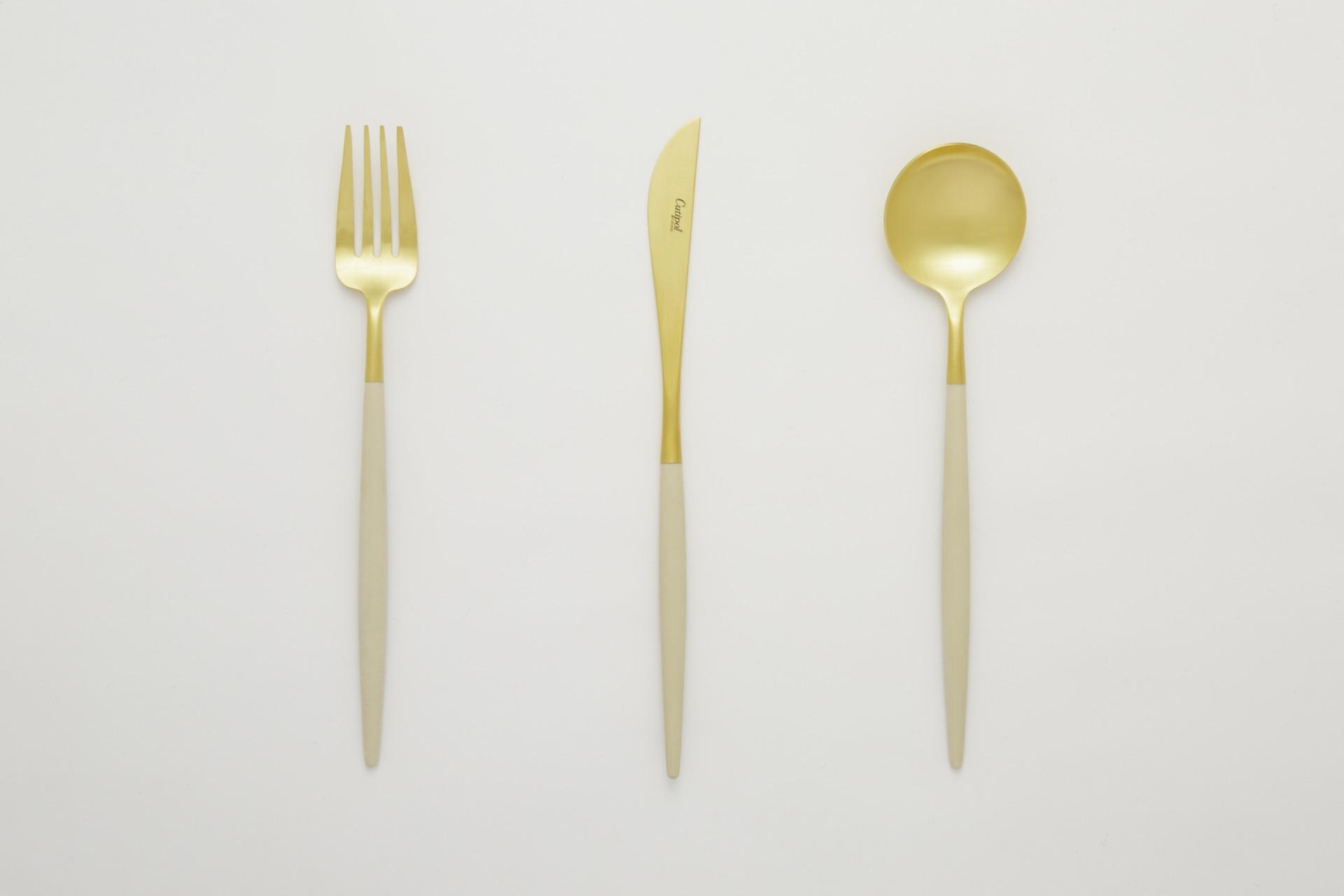 CutipolGOA Ivory Gold [ ゴア アイボリー ゴールド ]