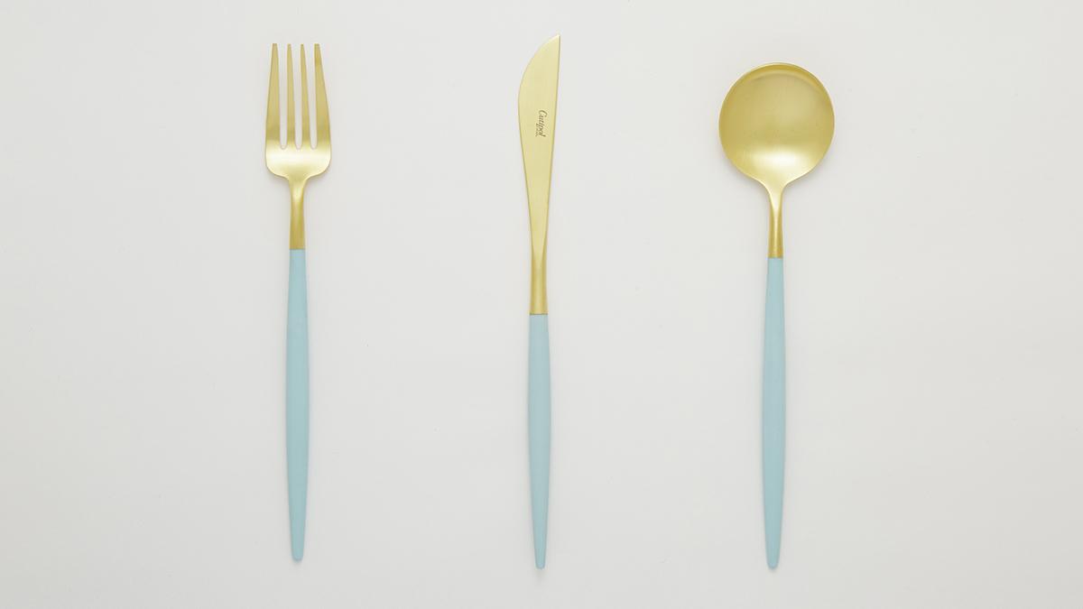 Cutipol GOA Turquoise Gold [ ゴア ターコイズ ゴールド ]