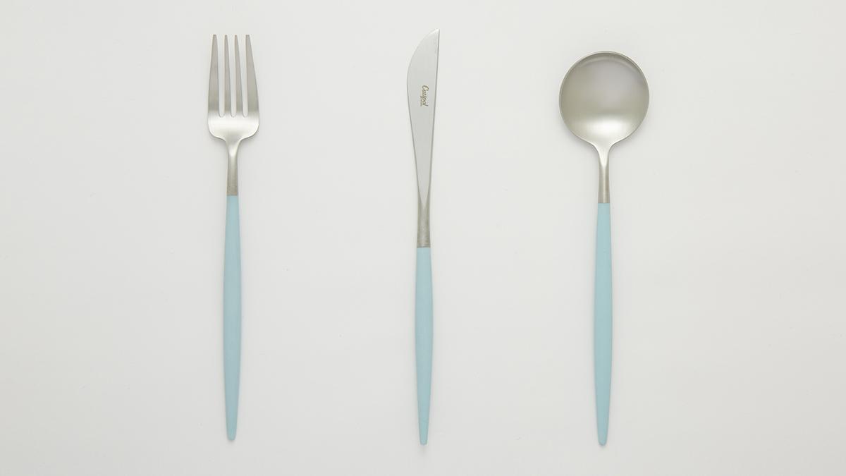 CutipolGOA Turquoise Silver [ ゴア ターコイズ シルバー ]