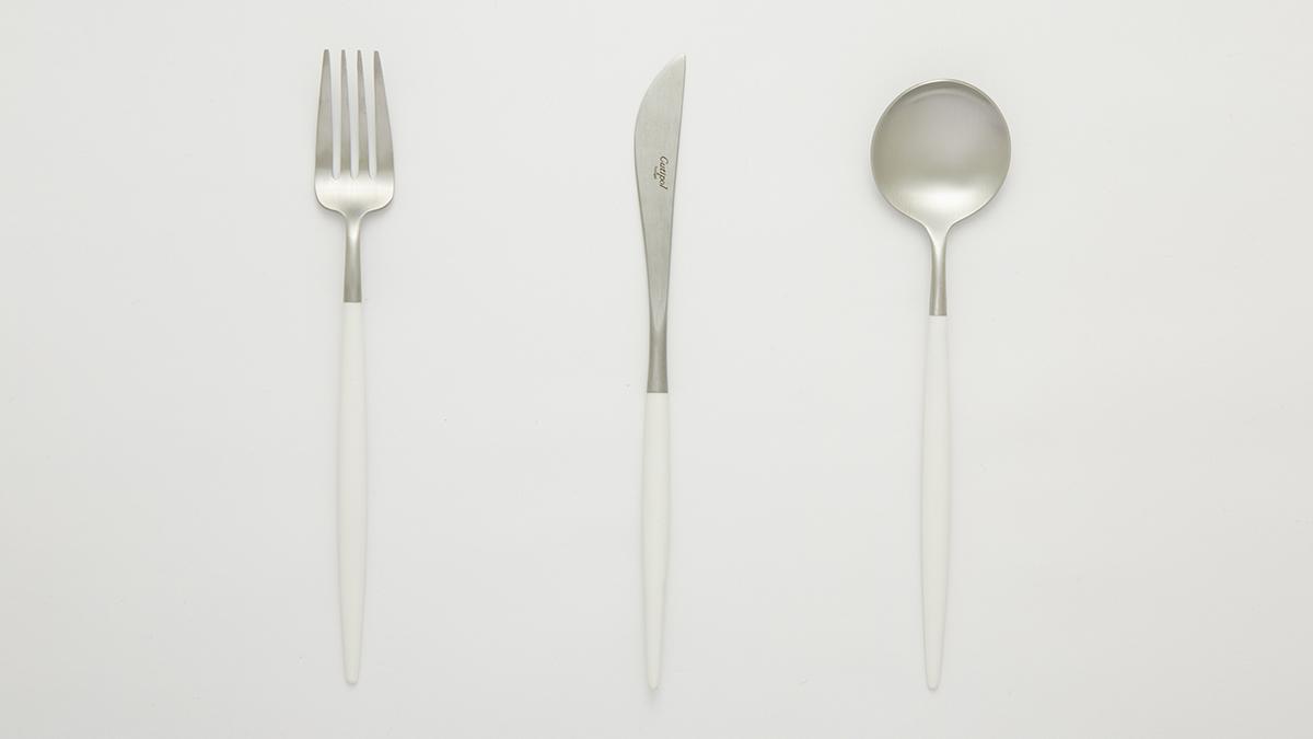 Cutipol GOA White Silver [ ゴア ホワイト シルバー ]