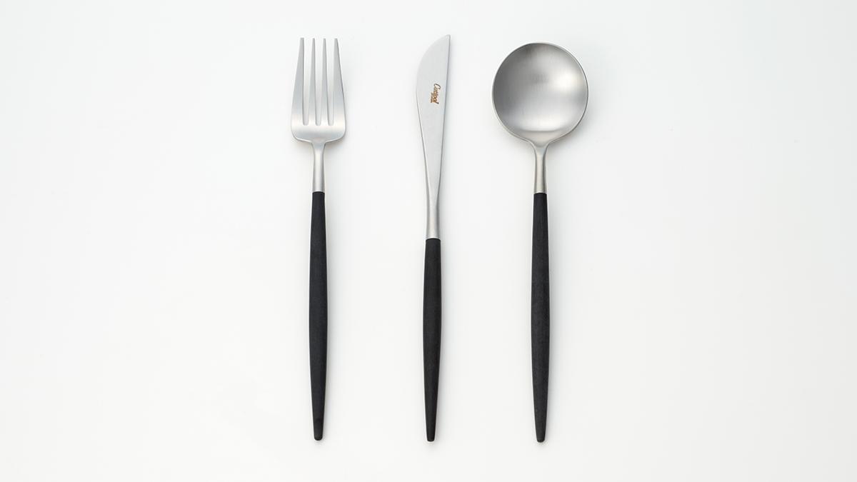 CutipolGOA Black Silver [ ゴア ブラック シルバー ]