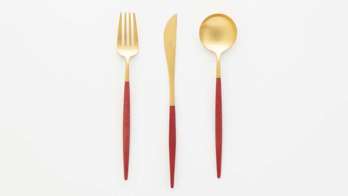 Cutipol GOA Red Gold [ ゴア レッド ゴールド ]
