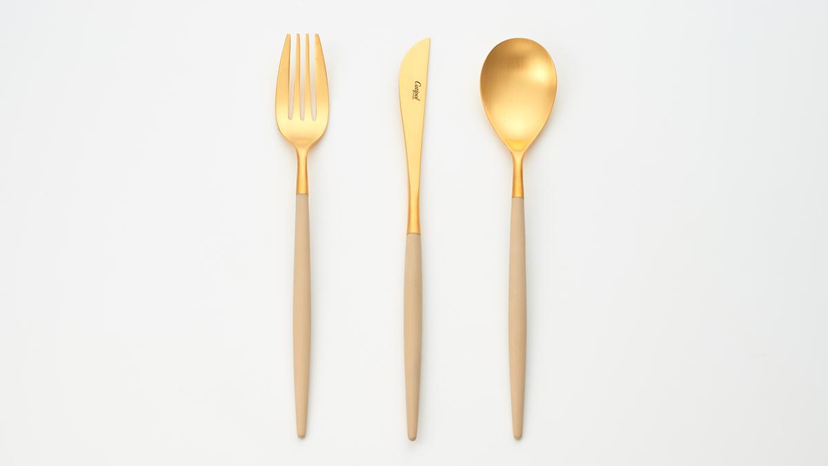 CutipolMIO Ivory Gold [ ミオ アイボリー ゴールド ]