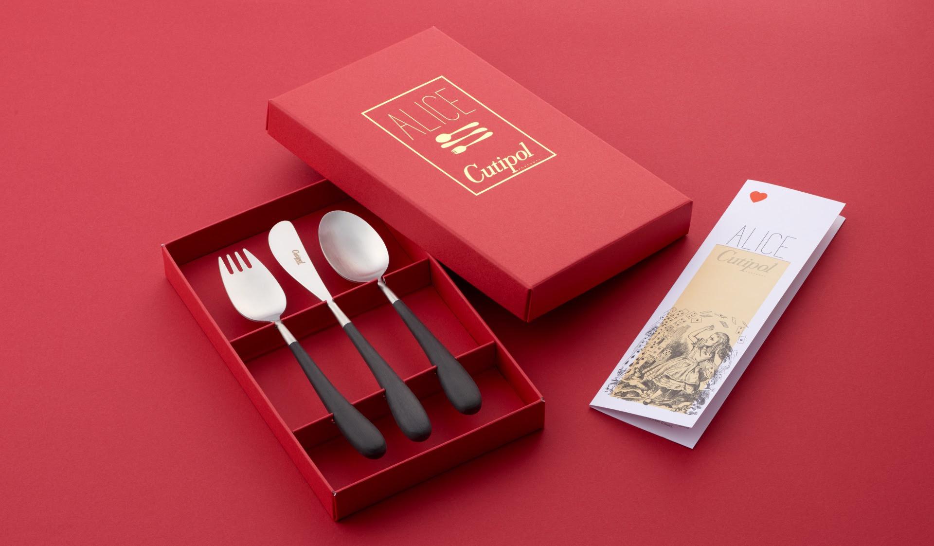CutipolAlice Set Gift Box[アリスセット ギフトボックス]
