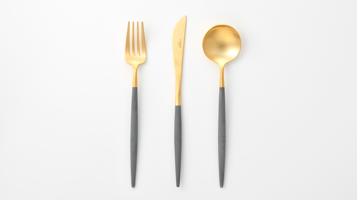 Cutipol GOA Gray Gold [ ゴア グレイ ゴールド ]