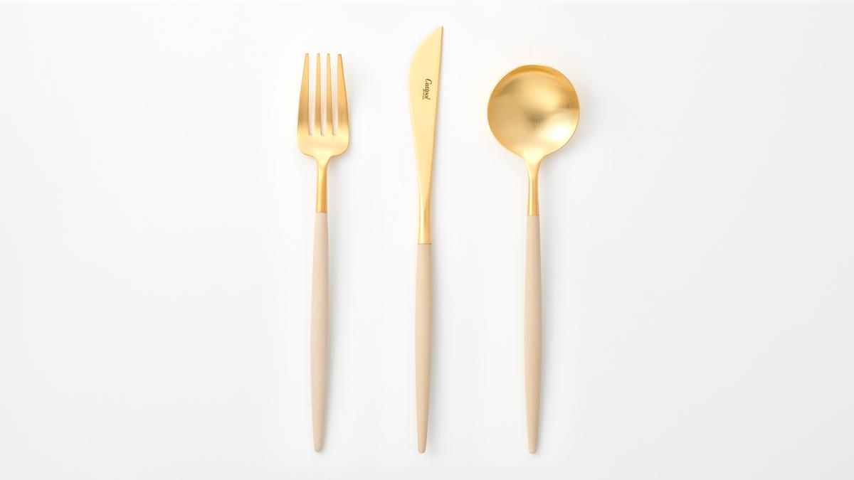 Cutipol GOA Ivory Gold [ ゴア アイボリー ゴールド ]