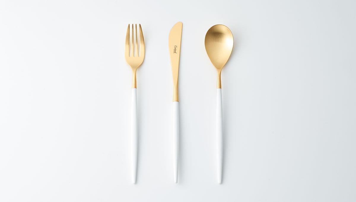 Cutipol MIO White Gold [ ミオ ホワイト ゴールド ]